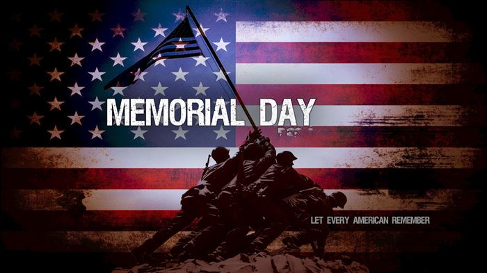 Beautiful Memorial Day Cover Pictures For Facebook