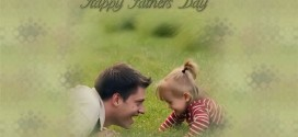 Beautiful Happy Father's Day Cover Pictures For Facebook