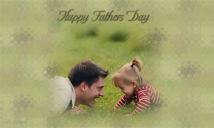 Unique Happy Father's Day Cover Pictures For Facebook