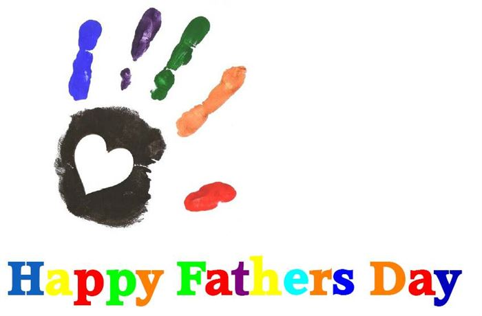 Best Happy Father's Day Animated Clip Art