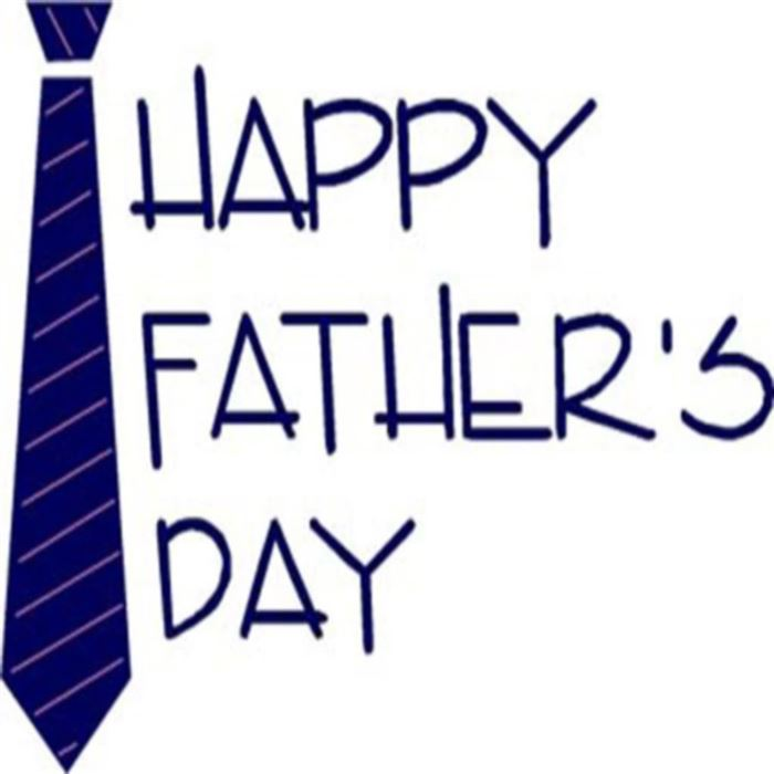 Free Animated Happy Father's Day Clip Art