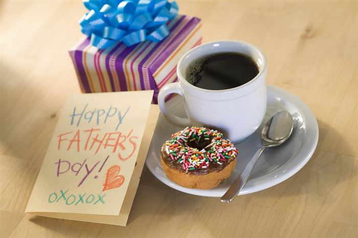 Beautiful Happy Father's Day Gifts With Pictures