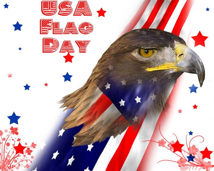 Free Beautiful Flag Day Images For Facebook Post