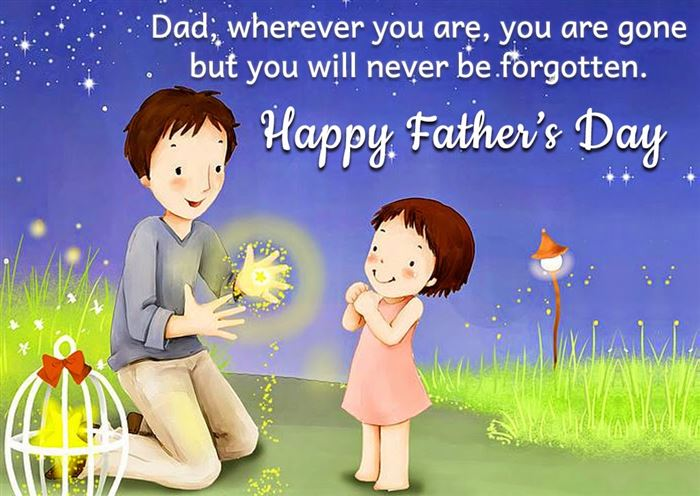 Beautiful Happy Father's Day Pictures For Facebook Timeline