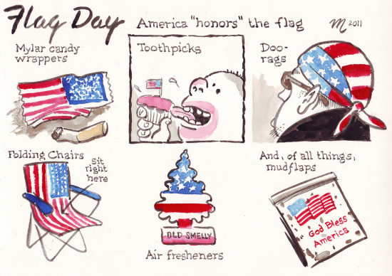 Funny United State Flag Day Images