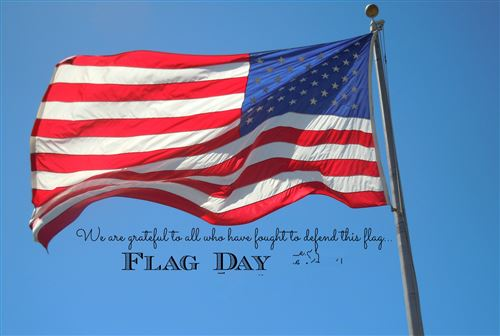 Beautiful Happy Flag Day June 14th Pictures Free