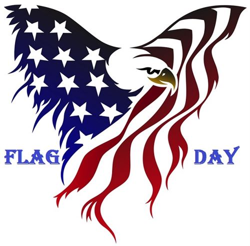 Top Flag Day Clip Art Detroit Free Press Puzzle Page