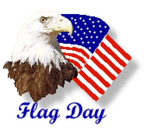 Best Flag Day Clip Art Detroit Free Press Puzzle Page