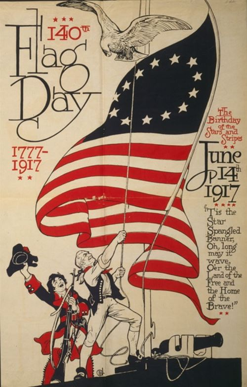 Unique Flag Day Clip Art Detroit Free Press Puzzle Page