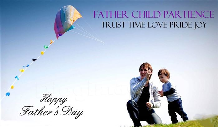 Beautiful Free Happy Father's Day Images For Facebook