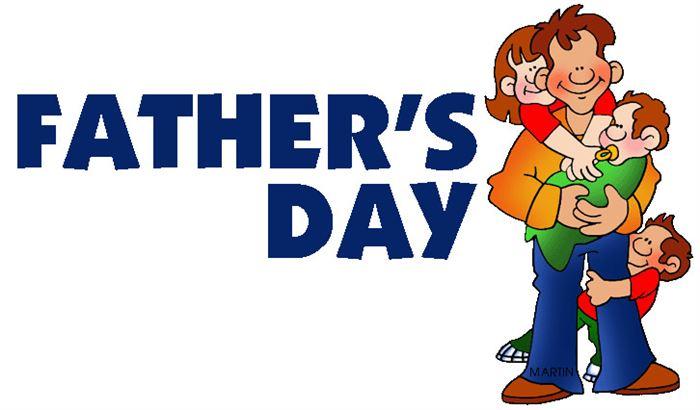 Free Happy Father's Day Clip Art Images