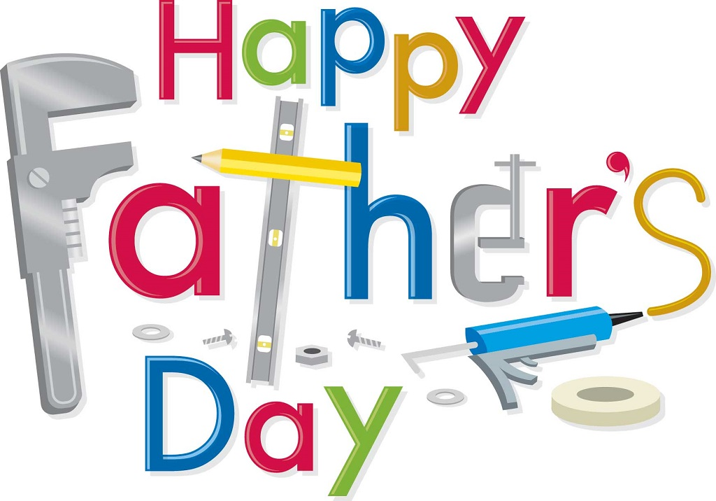 Top Religious Happy Father's Day Clip Art