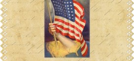 Vintage Happy Flag Day Images