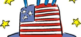 Animated Independence Day Clip Art