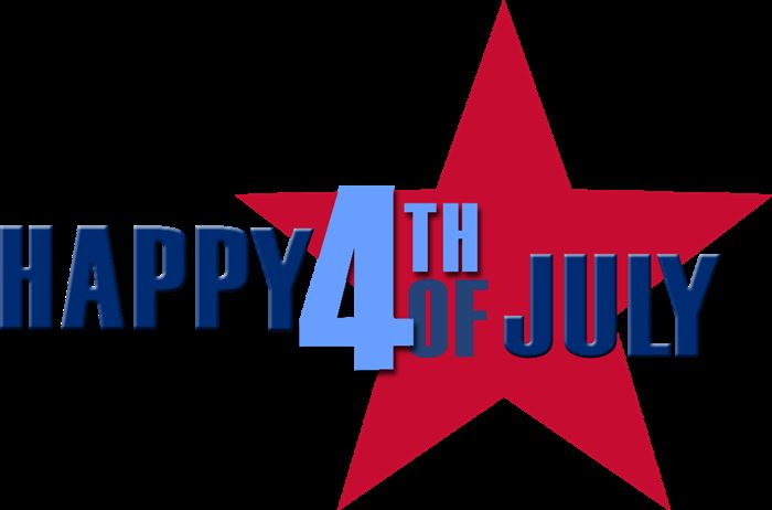 Beautiful Animated Independence Day Clip Art