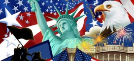 Beautiful Independence Day Pictures In United States