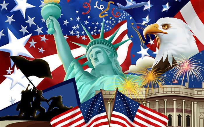 Best Free Independence Day Pictures In United States