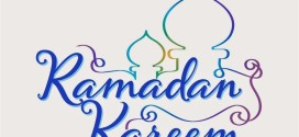 Beautiful Ramadan Kareem Clip Art