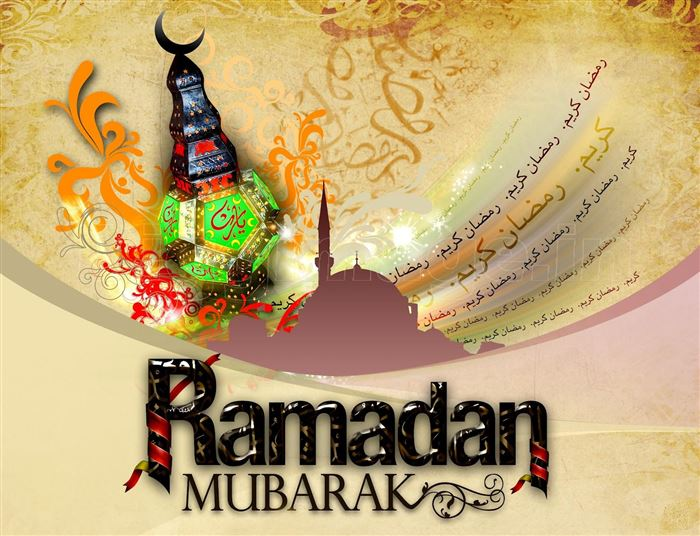 Best Free Ramadan Mubarak Wallpapers Images