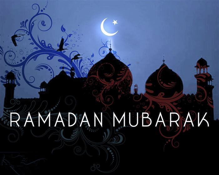 Meaningful Ramadan Mubarak Wallpapers Images