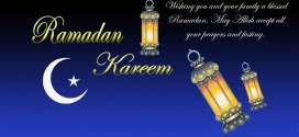 Best Free Ramadan Kareem Greetings Images