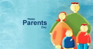 Best Happy Parents Day Clip Art Headlines