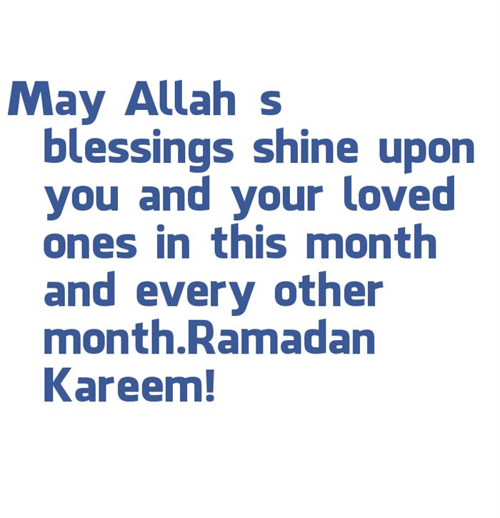 Best Ramadan Kareem Pictures For Facebook Status