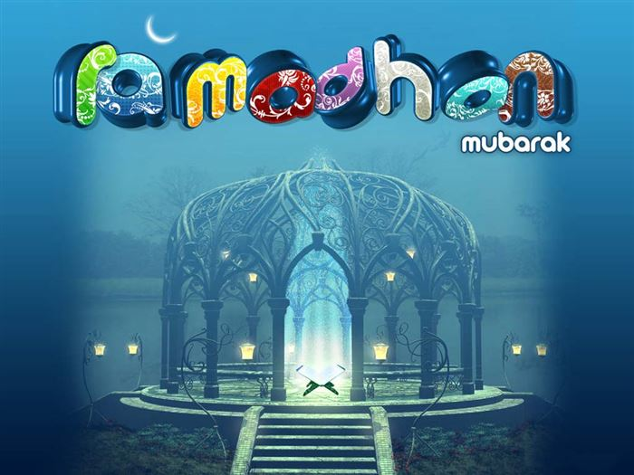 Meaningful Ramadan Mubarak Wallpapers Photos