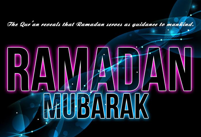 Beautiful Free Ramadan Mubarak Wishes Photos