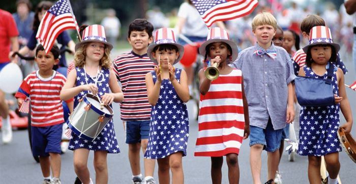 Best United States Independence Day Activities Photos