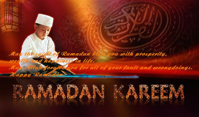 Beautiful Free Images Of Ramadan Kareem