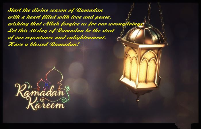 Meaningful Images Of Ramadan Kareem