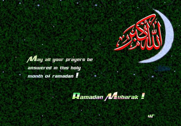 Meaningful Ramadan Mubarak Pictures With Quotes