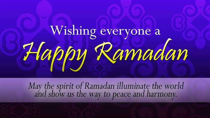 Best Free Ramadan Greeting Cards Images