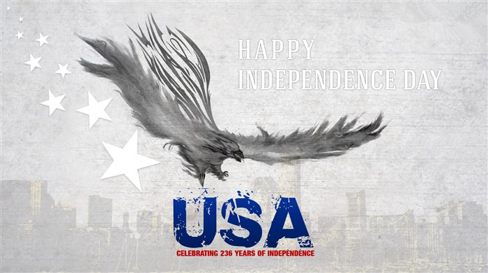 Unique USA Independence Day Cover Photos On Facebook