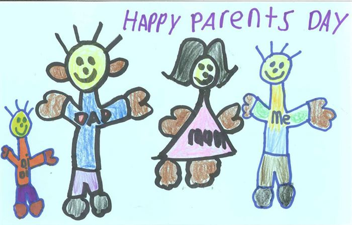 Best Funny Happy Parents Day Pictures