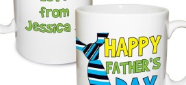 Unique Happy Father's Day Mugs With Pictures