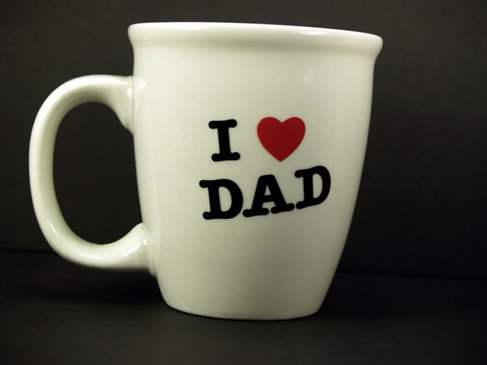 Beautiful Happy Father's Day Mugs With Pictures