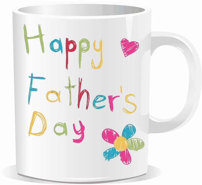 Best Happy Father's Day Mugs Ideas With Pictures