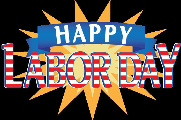Meaningful Happy Labor Day Clip Art