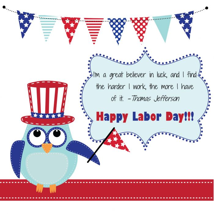 Unique Happy Labor Day Pictures Clip Art
