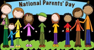 Beautiful Happy Parents Day Images For Facebook Cover
