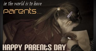 Beautiful Happy Parents Day Photos For Facebook Cover