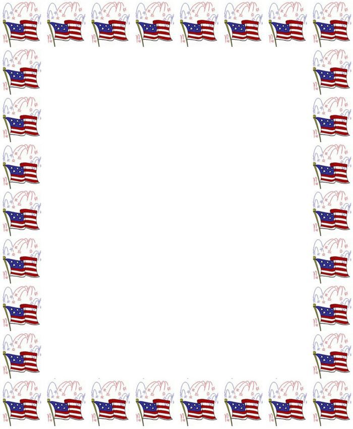 Best Free Happy Labor Day Clip Art Borders