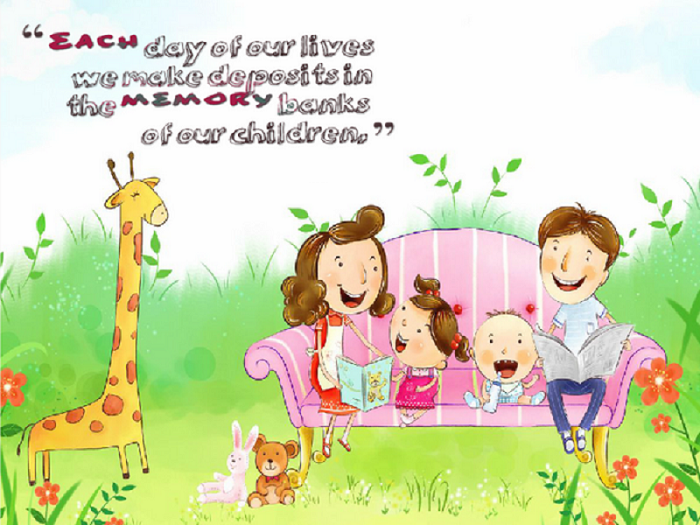 Best Free Happy Parents Day Images For Facebook Post