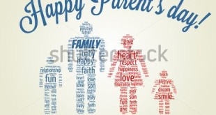 Best Happy Parents Day Photos For Facebook Cover