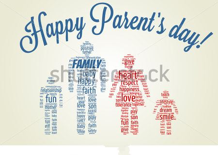 Unique Happy Parents Day Photos For Facebook Cover