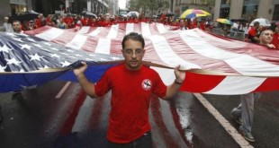 Best Pictures Of Labor Day Parade In Brooklyn