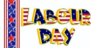 Free Happy Labor Day Clip Art Graphics
