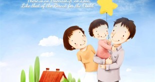 Free Happy Parents Day Images For Facebook To Shared